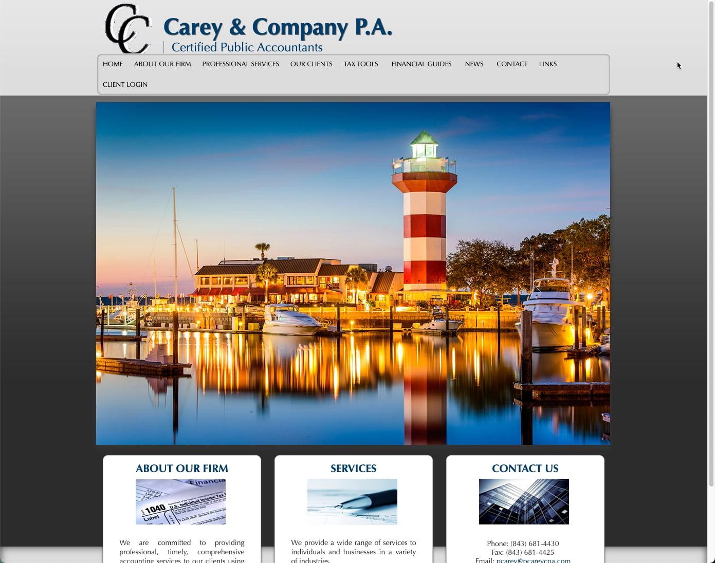Carey & Company, P.A.