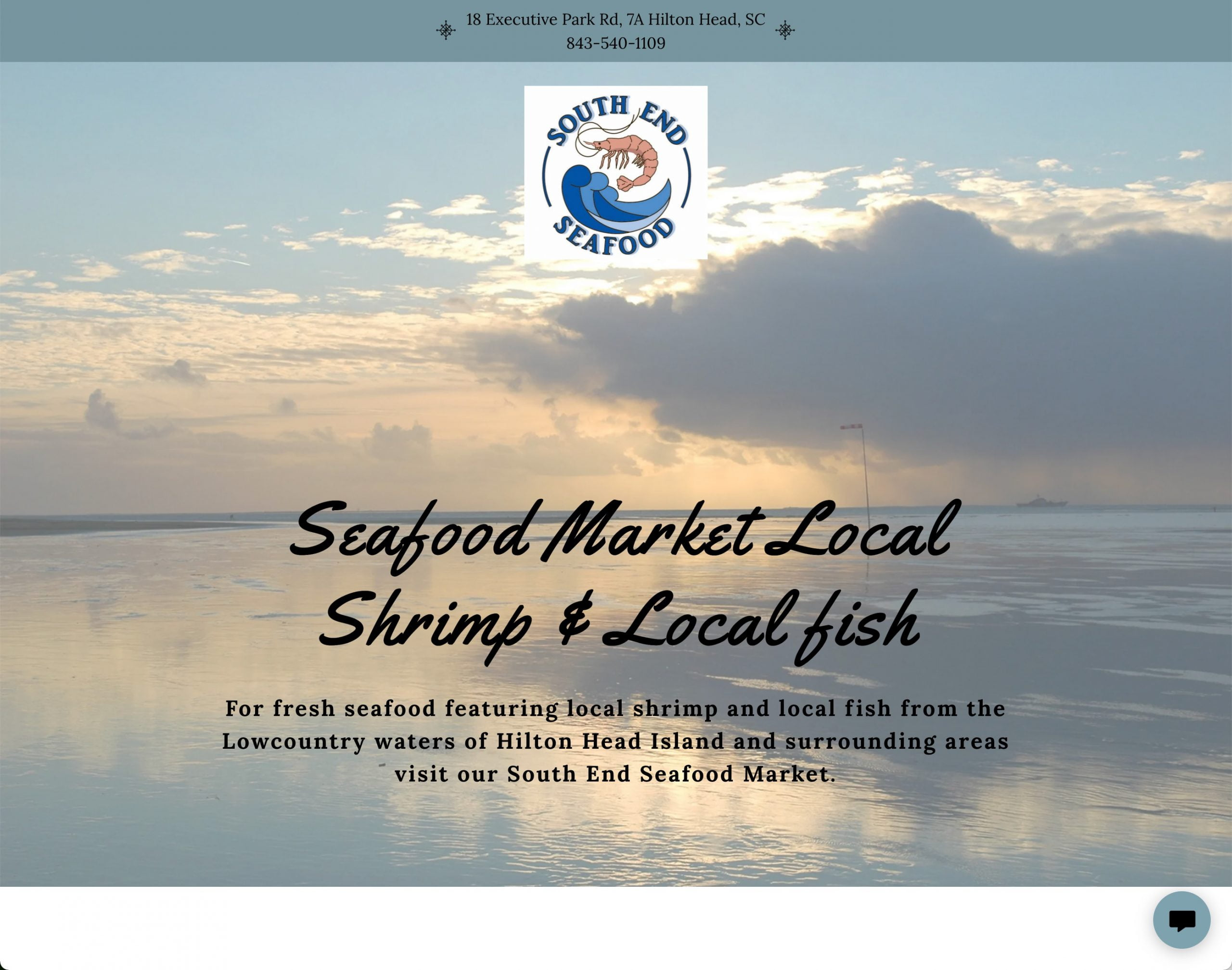 South End Seafood Market