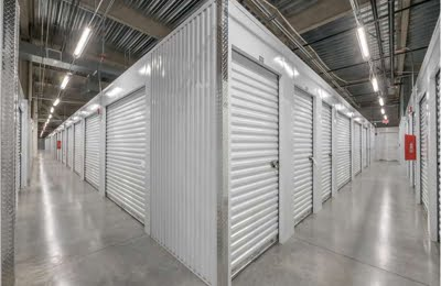 Extra Space Storage Jamaica Plain