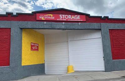 Planet Self Storage – Dorchester
