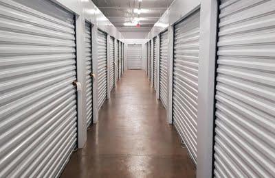 Value Store It Self Storage Allston
