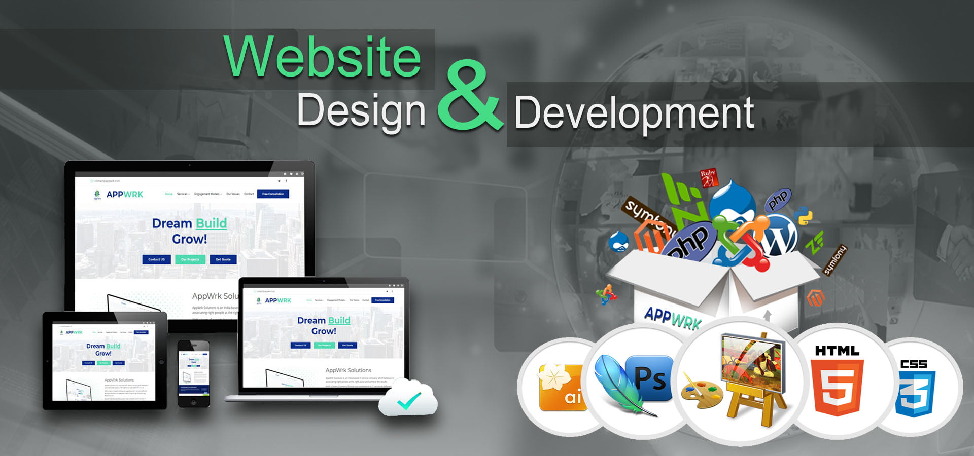 APPWRK IT Solutions Pvt. Ltd.